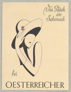 Announcement, Vas Glück in Schmuck bei Oesterreicher