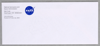 Envelope (USA), 1992