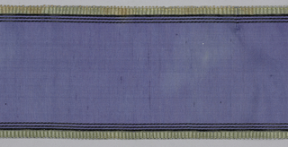 Ribbon (USA), 19th century