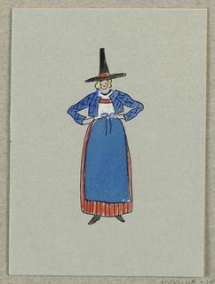 Booklet, Henndorf, Eine Idylle, Weihnachten, 1937, 1937