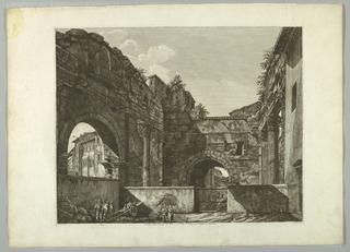 Print (Italy), 1822