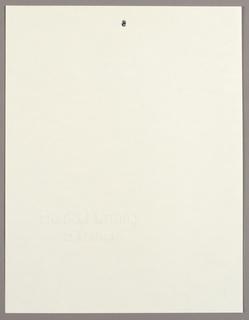 Letterhead, Lisa Jenks: Stationery
