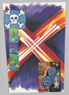 Letterhead, Cross Colors Inc.