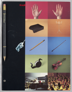 Brochure, Knoll International: Orchestra Collection