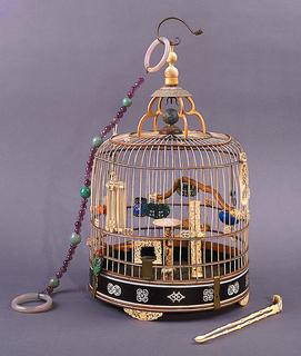 Birdcage (China)