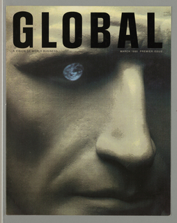 Book Cover, Global
