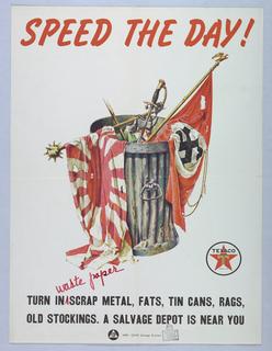 Poster (USA)