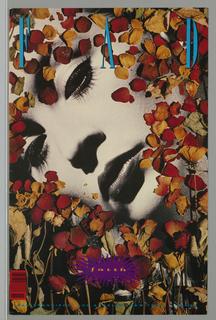 Book Cover, Fad