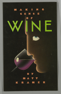 Book Cover (USA)