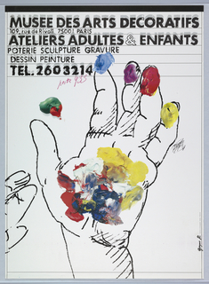Poster (France)