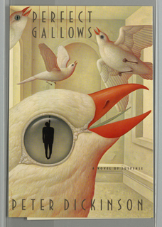 Book Cover, Book Cover: Perfect Gallo, 1987