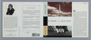 Book Cover, Hug Dancing, 1991
