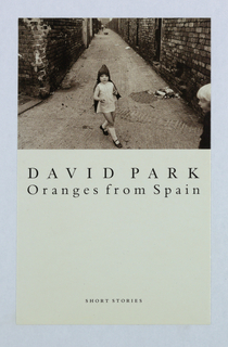 Book Cover, Oranges from Spain