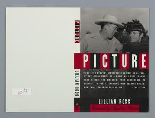 Book Cover, Picture