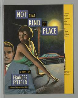 Book Cover (USA), 1990