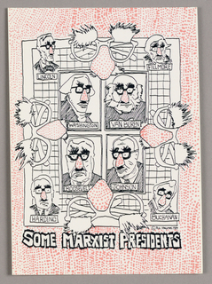 Postcard, 1984