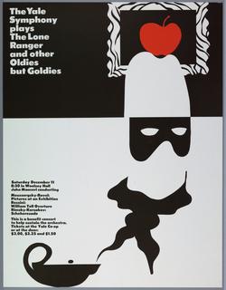 Poster, The Yale Symphony