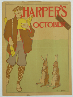 Poster (USA and others)