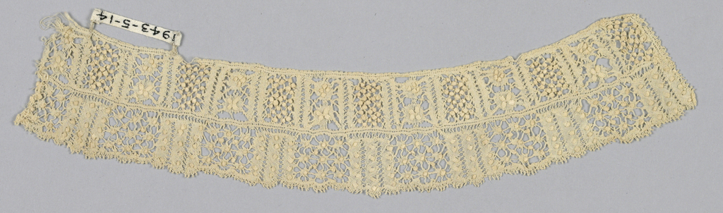 Fragment (France), late 19th–mid-20th century