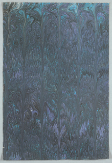 Decorated Paper,marbled