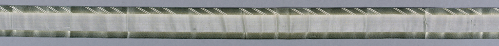 Ribbon Samples (France)