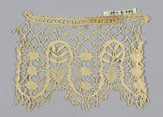 Fragment (France), late 19th–early 20th century