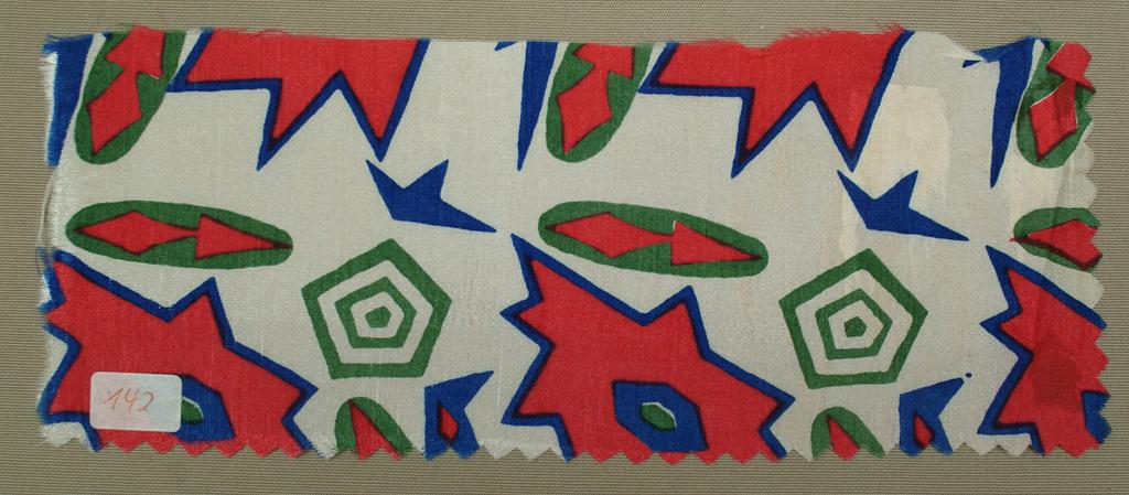Textile, Granate
