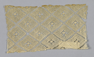 Fragment (England), 19th century