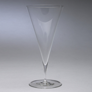 Ambassador Mineral Water Glass