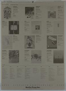 Calendar (USA), 1985