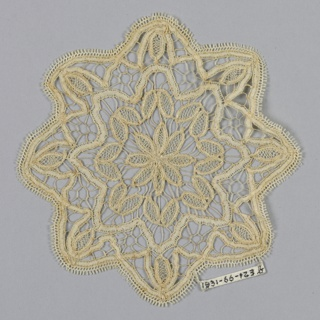 Fragment And Ornaments, late 19th century