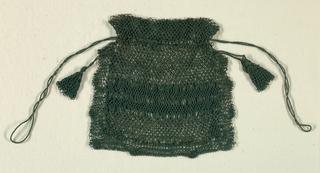 Bag, 1830–60
