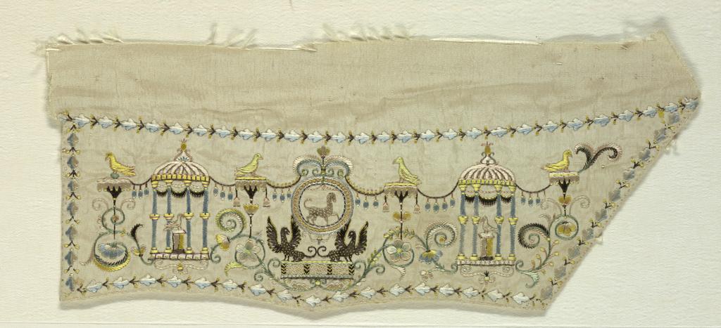 Waistcoat Fragments (France)