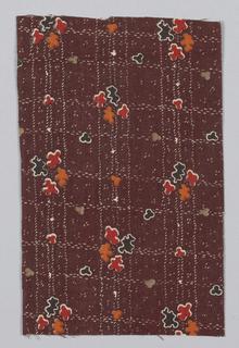 Textile Fragment (England)