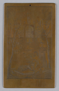 Copper Plate (Germany)