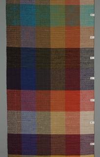 Manufacturer's Color Blanket (USA)