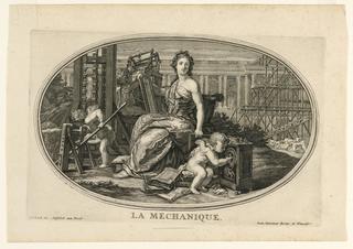Print, La Mechanique