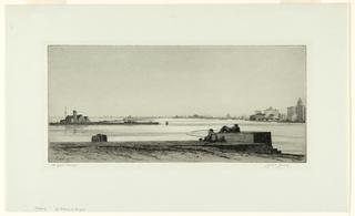 Print, All Quiet, 1931