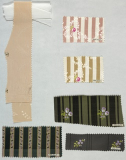 Swatches (France), 19th century