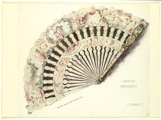 Portfolio (USA), ca. 1900