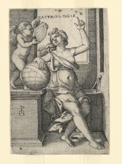 Print, Astrology