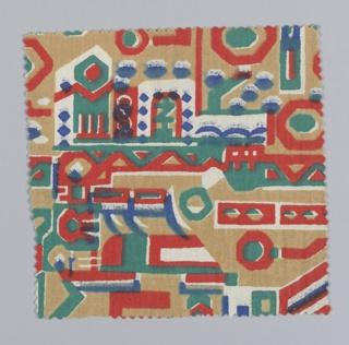 Fragments, Bol-Inca