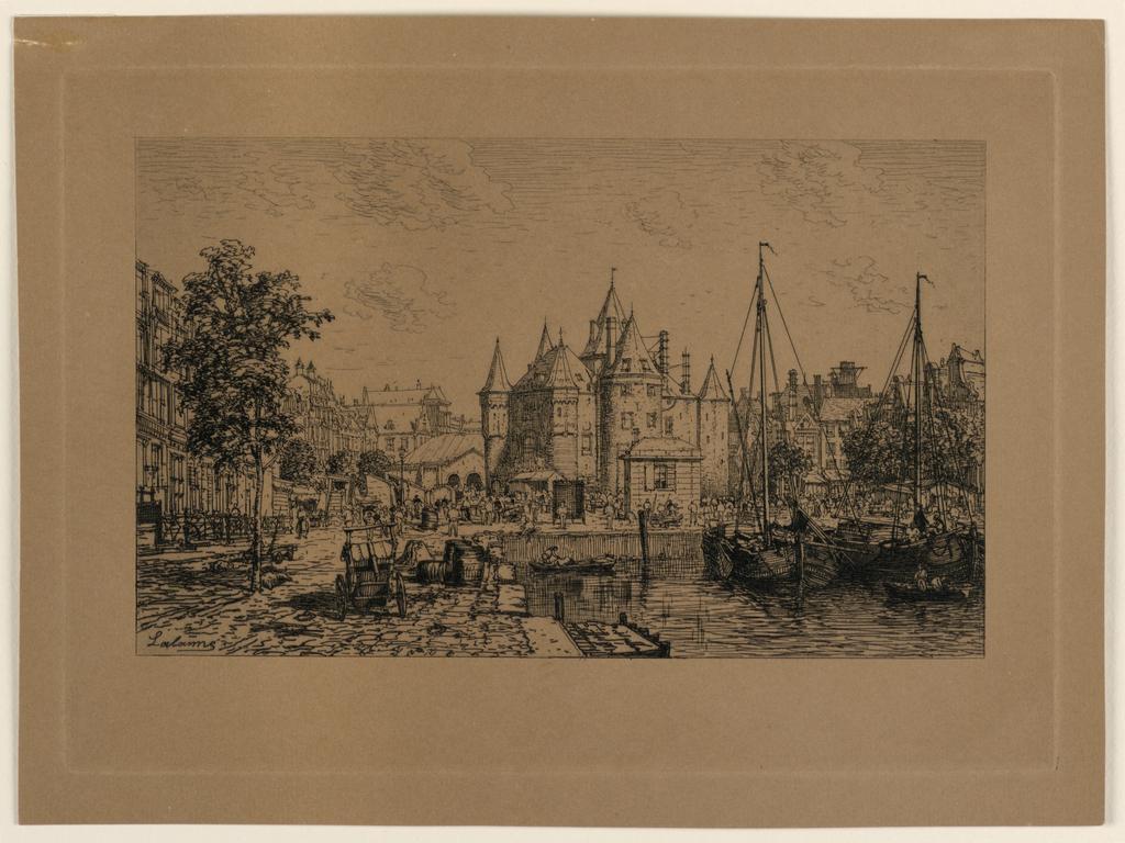 Print, Marina, 1827-1886
