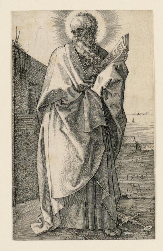 Print, Saint Paul