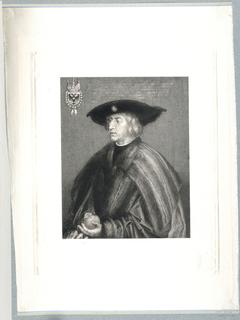 Print, Maximilian I