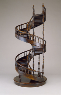 Staircase Model (France)