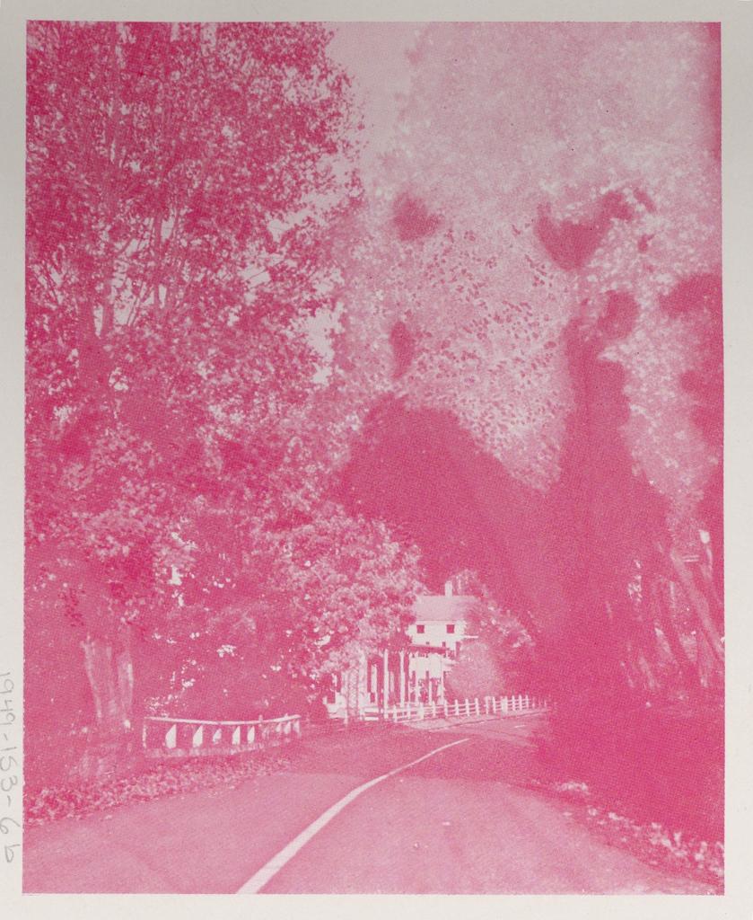 Progressive proofs of 4-color printing