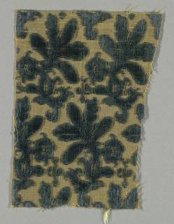Fragment, 16th–17th century