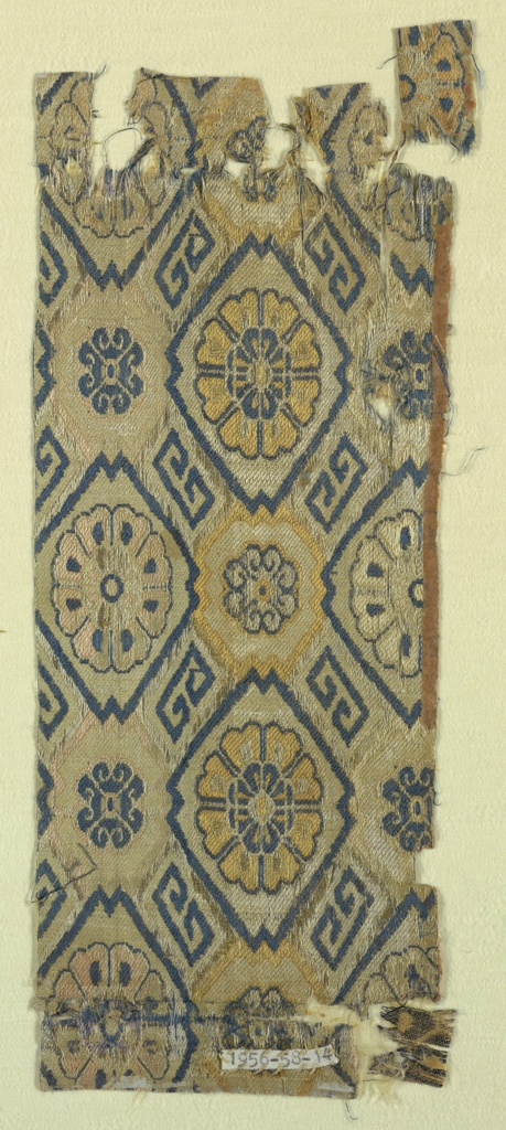 Textile (China), 18th–19th century