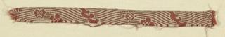 Fragment (China), 18th–19th century